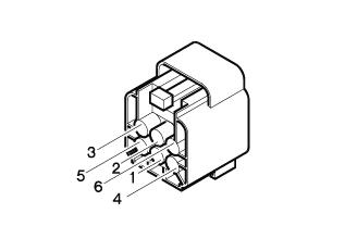 User Guide Of Wiring Diagram Of also T9161014 Vw golf 1999 besides 1998 Bmw 528i Fuse Box Diagram further Car Heater Motor Wiring Diagram likewise 2006 Toyota 4runner Wiring Diagram. on 1996 volkswagen cabrio golf jetta air conditioner heater wiring